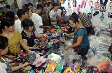 Thai products week 2017 kicks off in Hai Phong