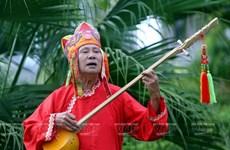 Artisan efforts save ancestral tunes