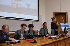 East Sea security conference held in Poland