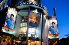 Singapore's Keppel Land acquires majority stake in Saigon Centre