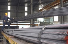 Customs plans tighter checks on imported steel products
