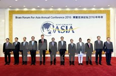 Boao forum focuses on globalisation, free trade