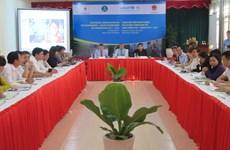 UNICEF helps Ninh Thuan mitigate disaster risks