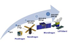 Vietnam looks to master satellite technology
