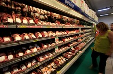 Vietnam suspends meat imports from Brazil