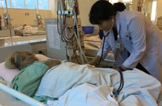 Dialysis treatment extends patients' lives