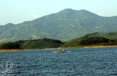 RoK firm to build solar power plant in Yen Bai