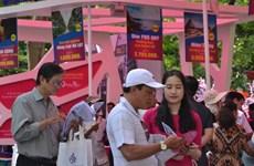 HCM City Tourism Festival draws 350,000 visitors