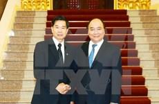 PM hails Hanoi – Vientiane cooperation