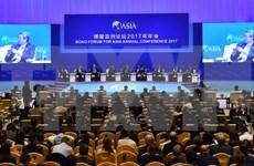 Boao Forum for Asia advocates economic globalisation
