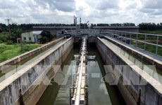 Hanoi calls for investment in wastewater treatment projects