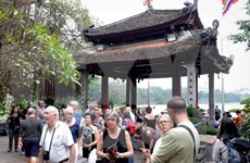 Vietnam welcomes over 3.2 million foreign visitors in Q1