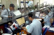 Hanoi Customs: online public service recorded efficiency