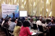 International cooperation key to curbing human trafficking