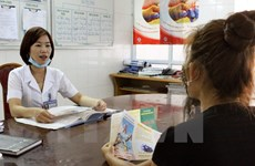 Vietnam works towards ending HIV-related discrimination in clinics