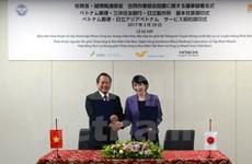Vietnam seeks stronger ICT links with Japan