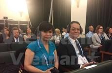Vietnam attends safe school conference in Argentina