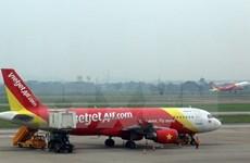 Vietjet Air launches Hanoi-Siem Reap air route