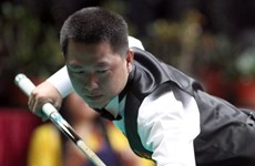 Three Vietnamese players qualify for 3-Cushion Luxor World Cup