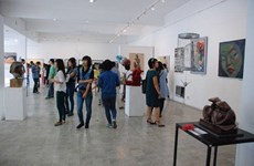HCM City to host fine arts exhibition for young artists