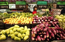Vietnam eyes organic food potential