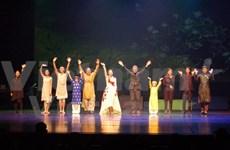 Art show celebrates anniversary of Vietnam-RoK diplomatic ties