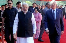Malaysia, India secure various deals