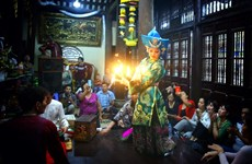 Mother Goddesses worship receives UNESCO's recognition