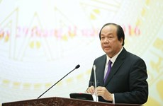 Government gives priority to stabilising macro-economy
