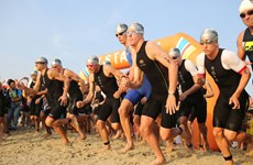 Multisport competitions to rock Da Nang in May