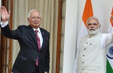 Malaysia, India reach new aviation deal