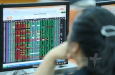 Stock volatility expected this week