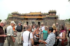 Thua Thien-Hue targets boost to tourism promotion