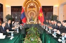Vietnam, Mongolia look to strengthen bilateral ties