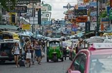 Thailand, US discuss economic cooperation