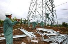 Vietnam to ensure power supply for APEC 2017