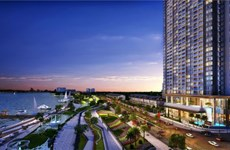 Vietnamese property attractive to Japanese firms