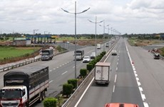 Expressway set to open in 2019