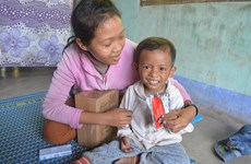 Vietnam, UN report on fight against malnutrition