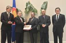 Vietnam promotes ASEAN – Chile rapports
