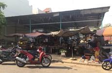 A hero to HCM City street vendors