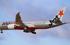 Jetstar Airways to launch two direct flights to HCM City
