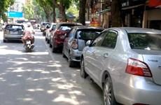 Six million vehicles, nowhere to put them