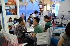 Vietnam International Travel Mart kicks off in Hanoi