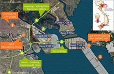 Dinh Vu IZ targets green development