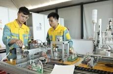 Vietnam prepares for world skills contest