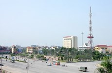 Republic of Korea university helps Vietnam build smart cities