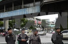 Attacks strike southern Thailand after new constitution signed