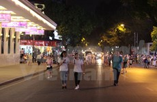 Hanoi needs comprehensive tourism product development