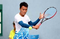 Vietnam lose two Davis Cup matches